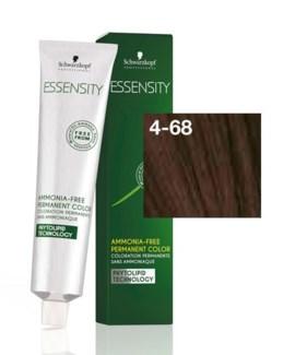 New Essensity 4-68 Medium Brown Teak 60ml