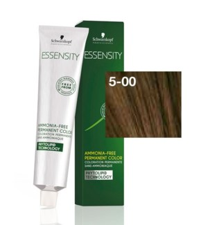 New Essensity 5-00 Light Brown Natural 60ml
