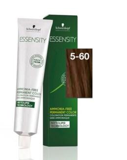 New Essensity 5-60 Light Brown 60ml
