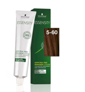New Essensity 5-60 Light Brown 60ml