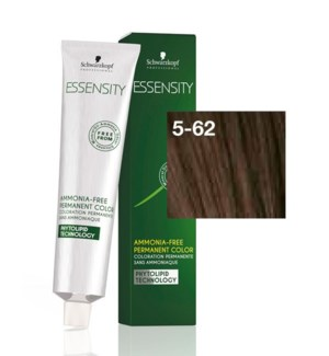 New Essensity 5-62 Light Brown Havana 60ml