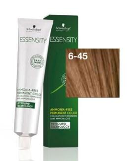 New Essensity 6-45 Dark Blonde Bamboo 60ml
