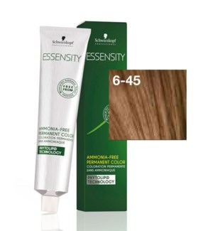 New Essensity 6-45 Dark Blonde Bamboo 60ml