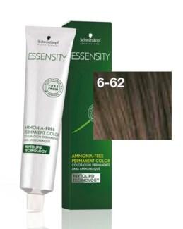 New Essensity 6-62 Dark Blonde Havana 60ml
