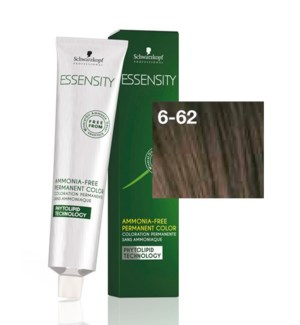 New Essensity 6-62 Dark Blonde Havana 60ml
