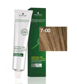 New Essensity 7-00 Medium Blonde Natural 60ml