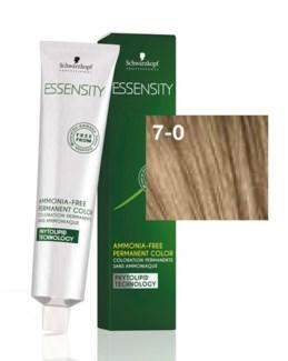 New Essensity 7-0 Medium Blonde 60ml