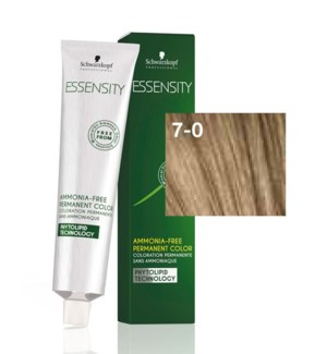 New Essensity 7-0 Medium Blonde 60ml