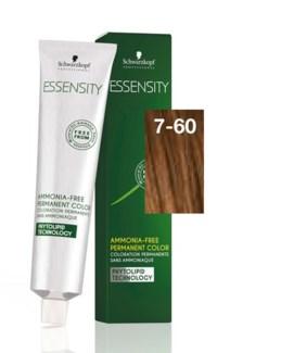 New 7-60 Essensity Medium Blonde (Fashion&Cover) 60ml