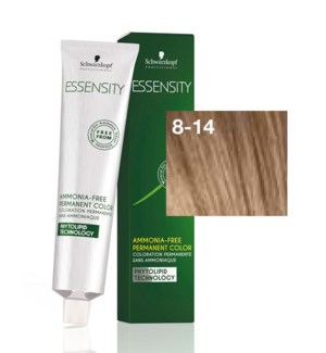 New Essensity 8-14 Light Blonde Cedar 60ml