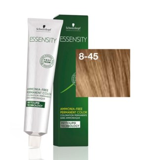 New Essensity 8-45 Light Blonde Bamboo 60ml