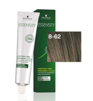 New Essensity 8-62 Light Blonde Havana 60ml