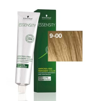 New Essensity 9-00 Extra Light Blonde Natural 60ml