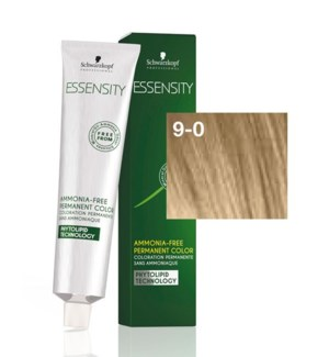 New Essensity 9-0 Extra Light Blonde Natural 60ml