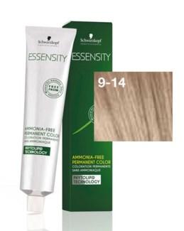 New Essensity 9-14 Extra Light Blonde Cedar 60ml