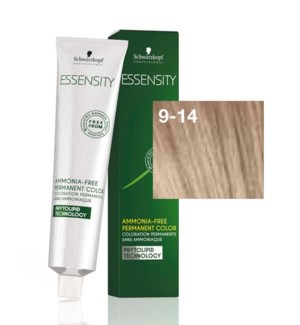 New Essensity 9-14 Extra Light Blonde Cedar 60ml