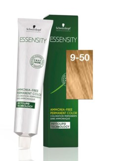 New 9-50 Essensity Ultra Blonde (Fashion&Cover) 60ml
