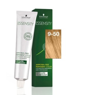 New 9-50 Essensity Ultra Blonde (Fashion&Cover) 60ml
