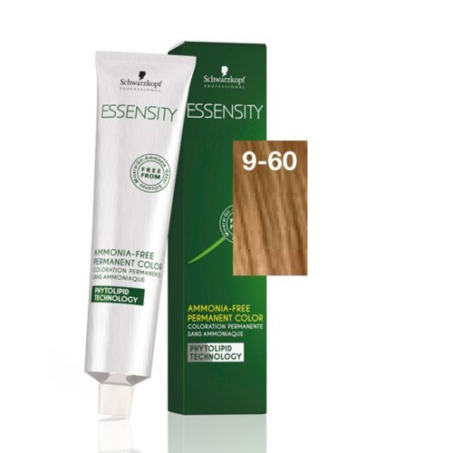 Essensity 9-60 Color 60ml