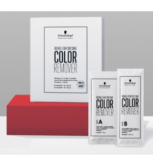 SKP Bond Enforcing Color Remover Kit