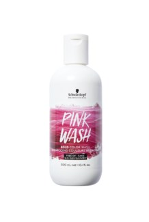 300ml SKP Bold Color Wash Pink