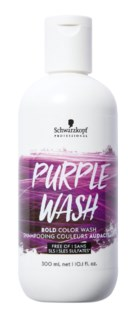 300ml Bold Color Wash PURPLE
