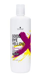 Litre Neutralizing Wash Goodbye Yellow