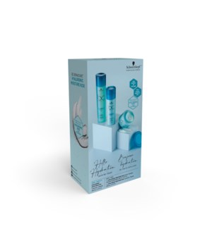 BC HYALURONIC MOISTURE KICK Holiday Gift HD2020 HMK