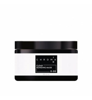 @ 250ml Chroma ID Bonding Color Mask CLEAR 0-00