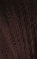 3-68 Dark Brown Chocolate Red Igora Royal