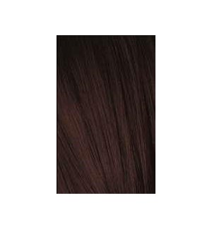 3-68 Dark Brown Chocolate Red Igora Royal