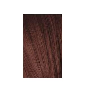 4-68 Medium Brown Chocolate Red Igora Royal