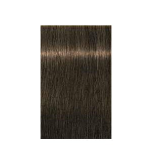 NEW 6-63 Dark Blonde Chocolate Matt Igora Royal