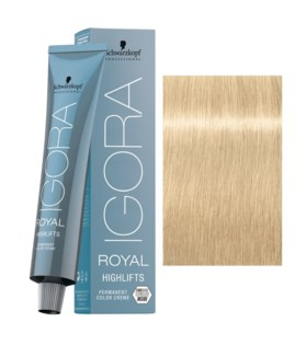 12-0 Special Blonde Natural Highlift Igora Royal