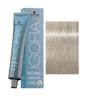 12-11 Special Blonde Cendre Extra Highlift Igora Royal