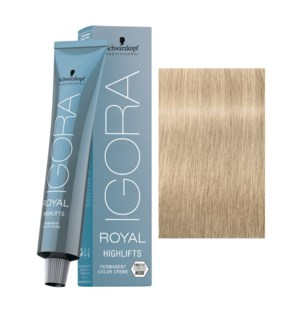 12-2 Special Blonde Ash Highlift Igora Royal