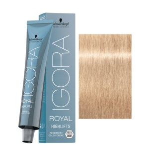 12-46 Special Blonde Beige Chocolate Highlift Igora Royal