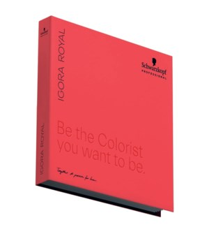 Igora Royal Premium Book