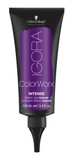 Igora ColorWorx Intense Direct Dye MAUVE
