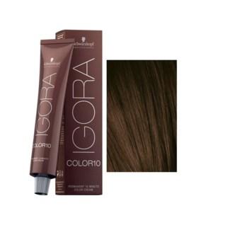 4-6 10 Min Medium Brown Chocolate Igora Royal