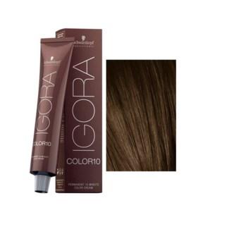 5-0 10 Min Igora Color10 Light Brown Natural