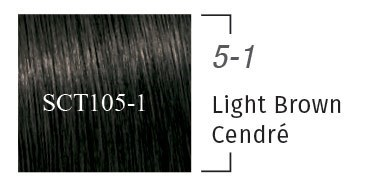 5-1 10 Min Igora Color10 Light Brown Cendre