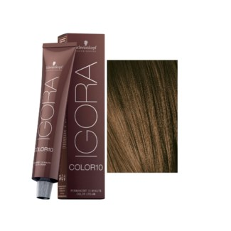 6-00 10 Min Dark Blonde Natural Extra Igora Royal