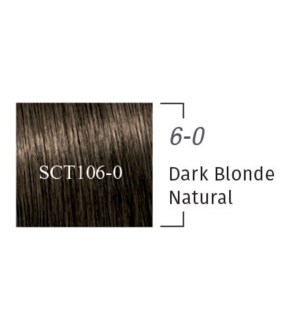6-0 10 Min Igora Color10 Dark Blonde Natural