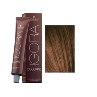 New 6-65 10 Min Dark Blonde Chocolate Igora Royal