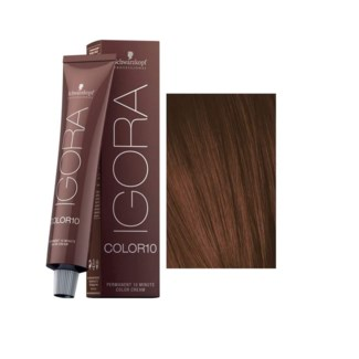 6-88 10 Min Dark Blonde Red Extra Igora Royal