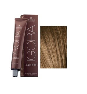 7-0 10 Min Igora Color10 Medium Blonde Natural Igora Royal