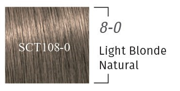 8-0 10 Min Igora Color10 Light Blonde Natural