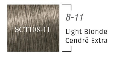 8-11 10 Min Igora Color10 Light Blonde Cendre Extra