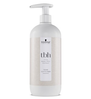 TBH True Beautiful Tone Softner 1L